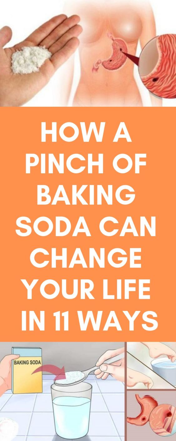 Although we use frequently in our daily lives, baking soda is still a mystery to many people in their qualities. Besides being good for cooking, it provides numerous health benefits for human health.