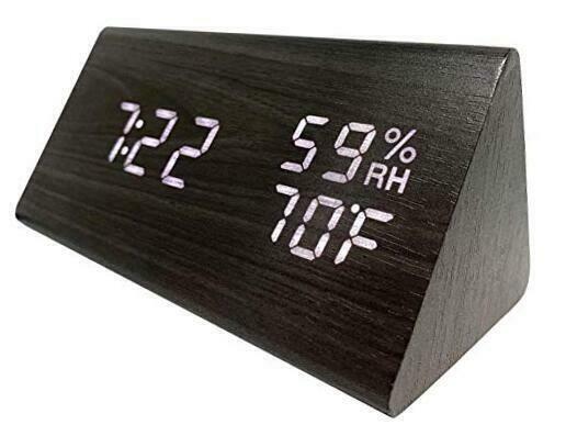 Pin On Alarm Clocks Clock Radios