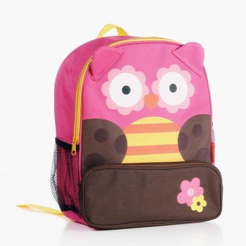 Baby Boys Girls Toddler Kid Child Cartoon Animal Backpack Schoolbag Shoulder Bag | eBay