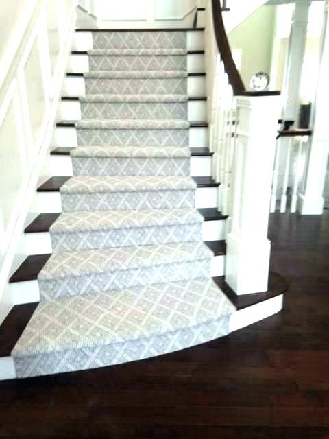 Amazing Rug For Stairs For Related Post 47 Oriental Rug Stair   Oriental Rug Stair Treads   Flooring   Amazon   Non Slip   Bullnose Stair   Kings Court