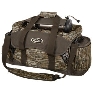 Drake Waterfowl Systems Blind Bag 2 0 Duck Hunting Gear Duck Hunting Waders Womens Hunting Clothes