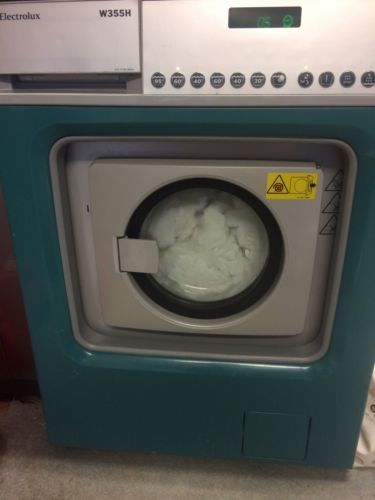 Electrolux W355h Commercial Washing Machine https://t.co/yJehCLNP8H https://t.co/Z7fVeKWc8E