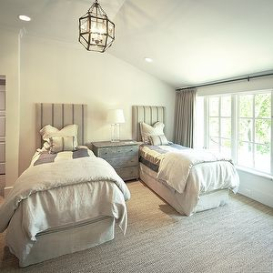 bedrooms with sisal flooring - Google Search
