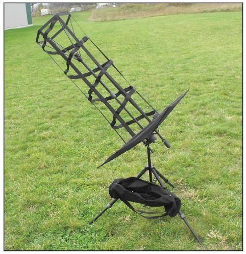Opinion amateur radio satellite antennas