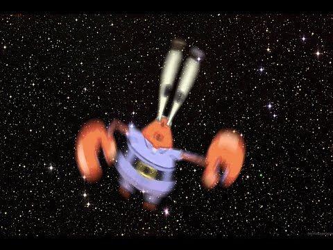 Eugene Krabs Shooting Robots Shooting Stars Meme Youtube Shooting Star Song Memes Shooting Stars