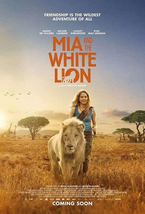 Mia Et Le Lion Blanc Stream Complet : blanc, stream, complet, WHITE, White, Lion,, Movie,, Movie