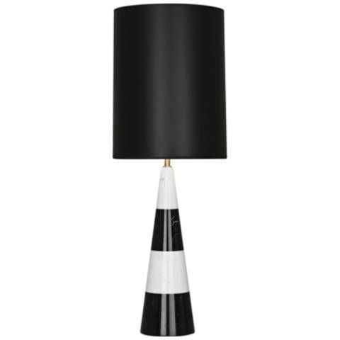 Tall Table Lamps With Black Shades