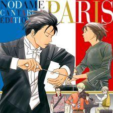 Nodame Cantabile Paris Hen Phần 2