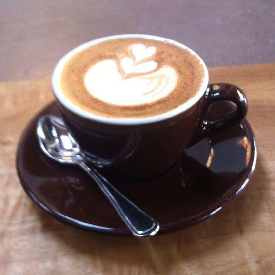 Sightglass Cappuccino