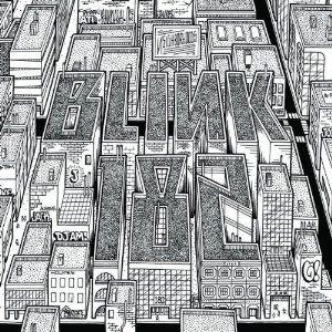Blink-182 - Neighborhoods CD