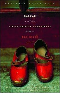 Balzac and the Little Chinese Seamstress: an interesting coming-of-age novel set against the backdrop of Communist China.