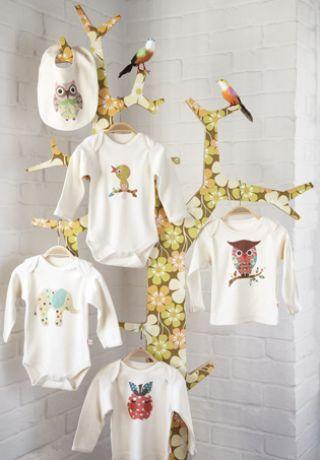 Petra Boase :: Babyccino Kids Boutiques
