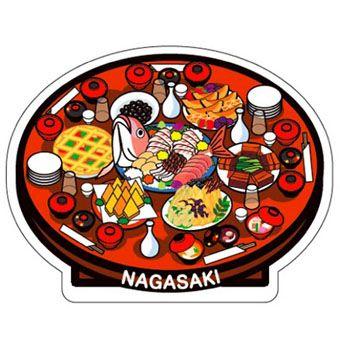 gotochi postcard nagasaki cuisine shippoku