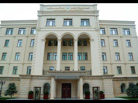 Armenia Azerbaijan Baku Nikolpashinyan In 2020 Raket