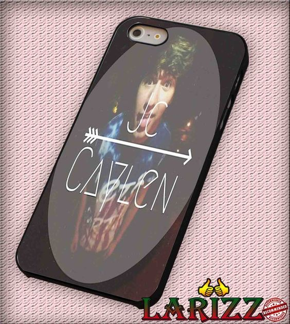 """JC Caylen O2L for iPhone 4/4s, iPhone 5/5S/5C/6/6 , Samsung S3/S4/S5, Samsung Note 3/4 Case """"007"""""""