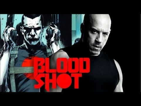 Bluray Bloodshot 2020 Movies Coming Soon Bloodshot Is An Upcoming