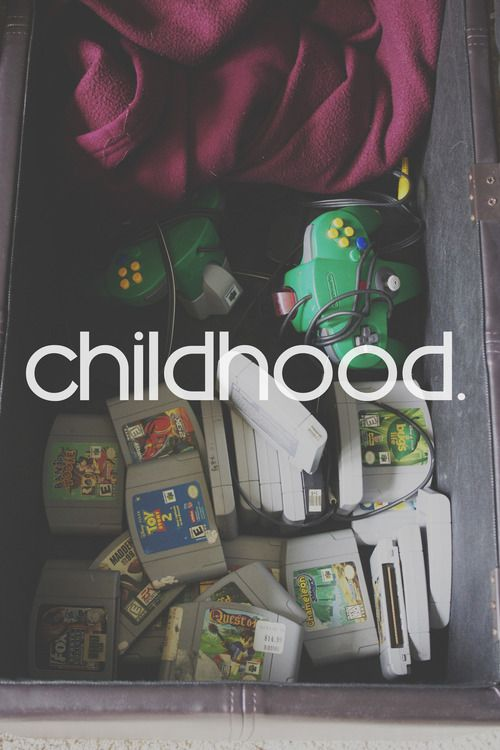 I wish I could have a N64 D: Unfortunately, I was born in 2003.... So.... They were really old when I was born and I couldn't get one.. My dad could have a Playstation2 but not a N64? Ugh DX