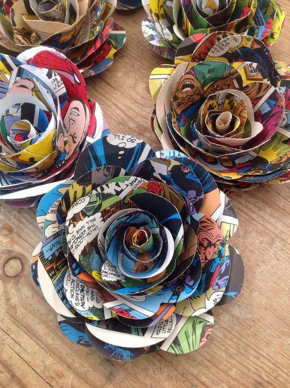 2 x 2 diameter weddings flower Comic by muscariwhitesflorist