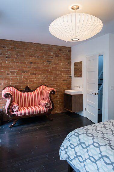 Meg & Steve's Urban Nest House Tour | Apartment Therapy