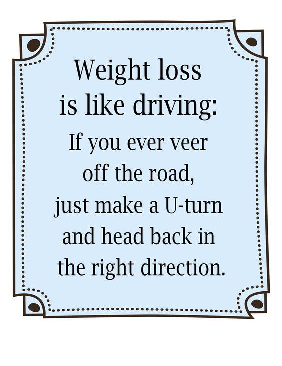 skinny stick weight loss