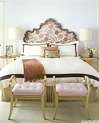 12 most romantic bedrooms - MSN Living