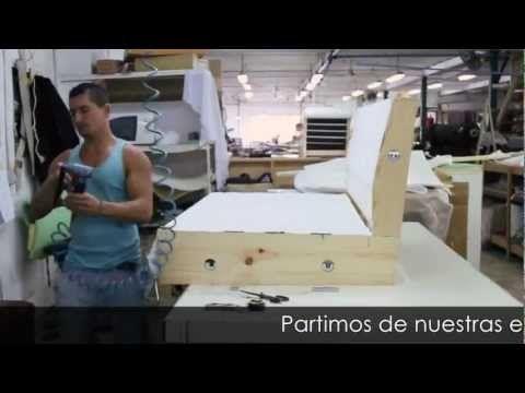 Como tapizar un sillon cosas lindas pinterest - Como tapizar un sofa ...
