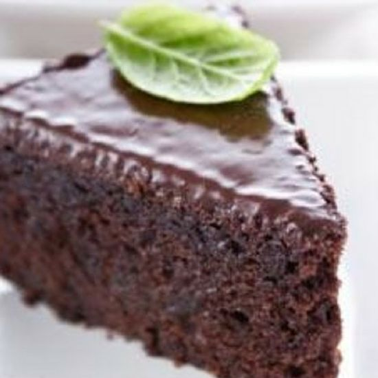 This grain free chocolate cake recipe makes the ultimate flourless chocolate cake...Don't believe me? Good! Please, don't take my word for it; make this...