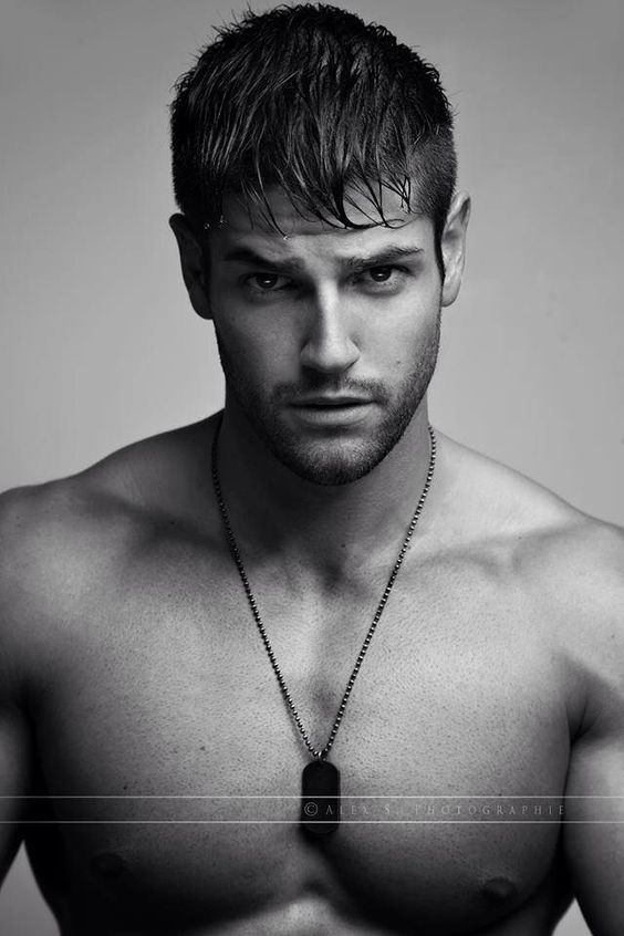 Jeremy Baudoin (by Alex Salgues) - REVISTAGAY