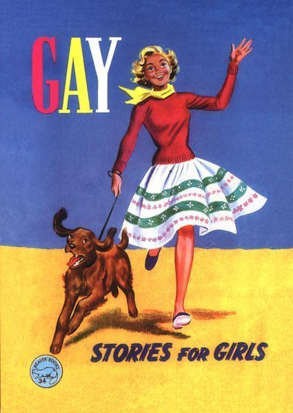 Gay Stories for Girls