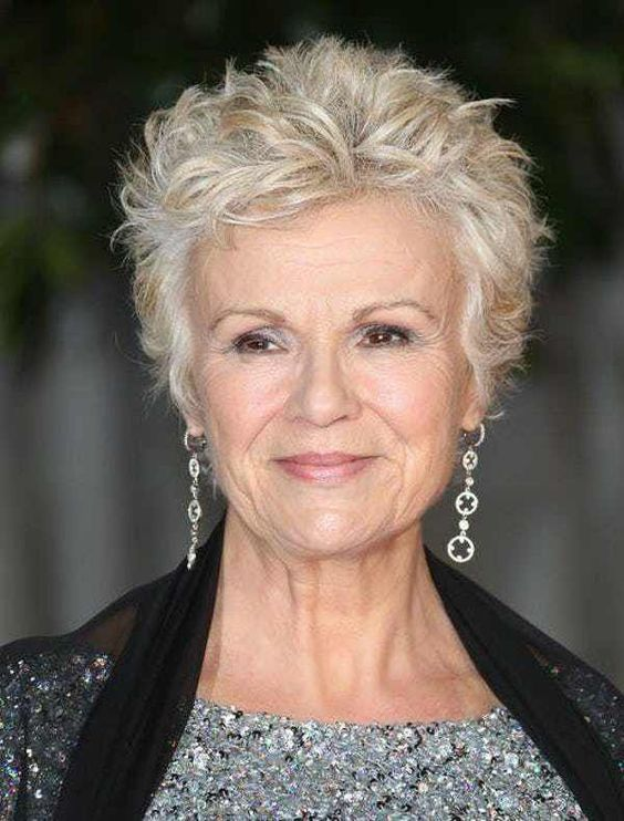Julie Walters is listed (or ranked) 42 on the list The Cast of Harry Potter: Where Are They Now?