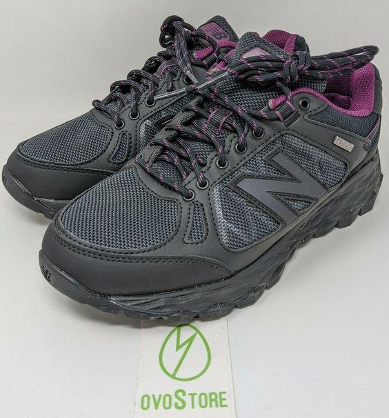 13501 Fresh Foam Walking Shoe size