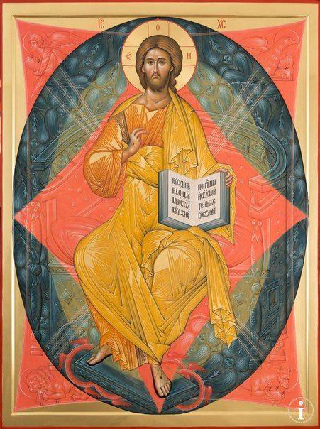 Modern Orthodox Icons: http://www.versta-k.ru/en/catalog/8/: