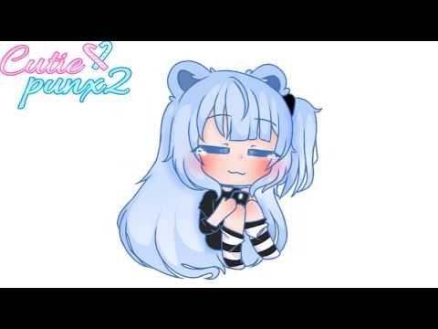 Cutie Pun Pun 3 Youtube Cute Anime Pics Chibi Drawings Kawaii Cute Anime Chibi