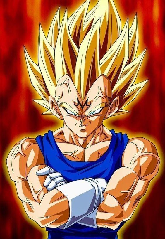 Vegeta Anime Dragon Ball Super Dragon Ball Super Manga Dragon Ball Goku