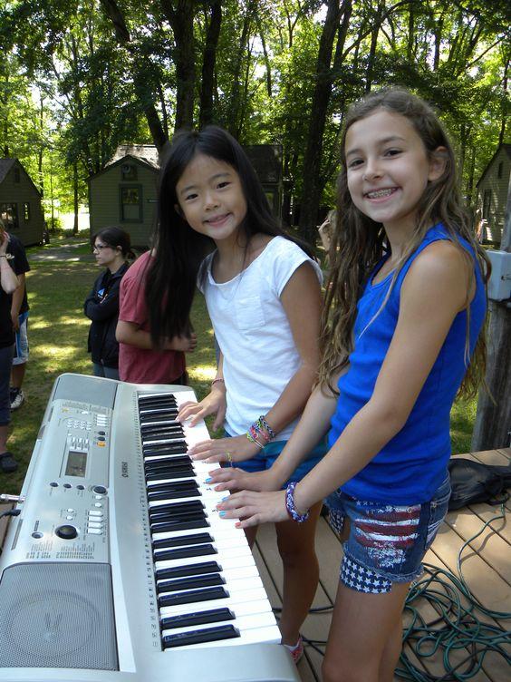 Keyboard Kids