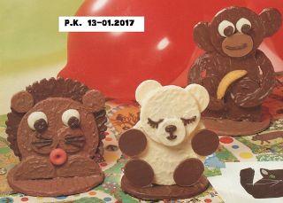 Keiner zu klein,köstlich zu sein !: Kinder - Zoo . Tischkärtchen .  Kinder- Zoo : D...