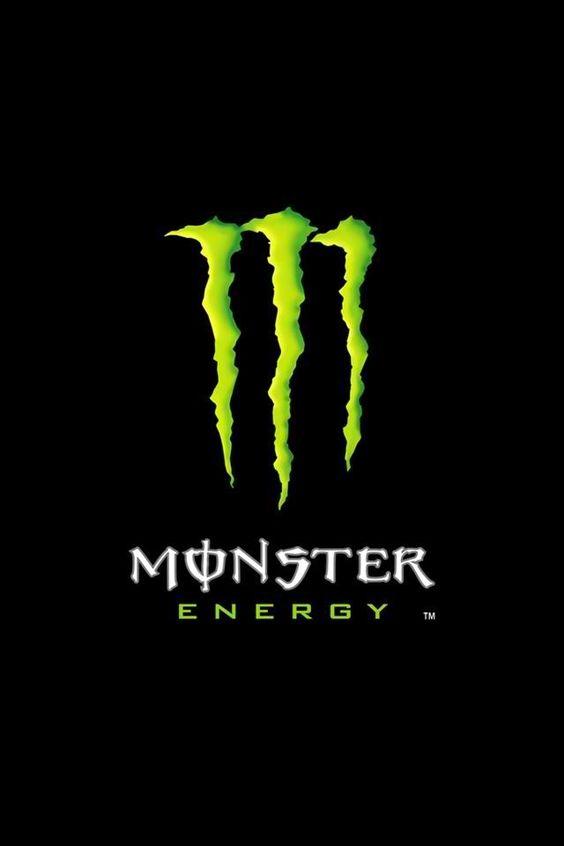 黒背景のロゴ
