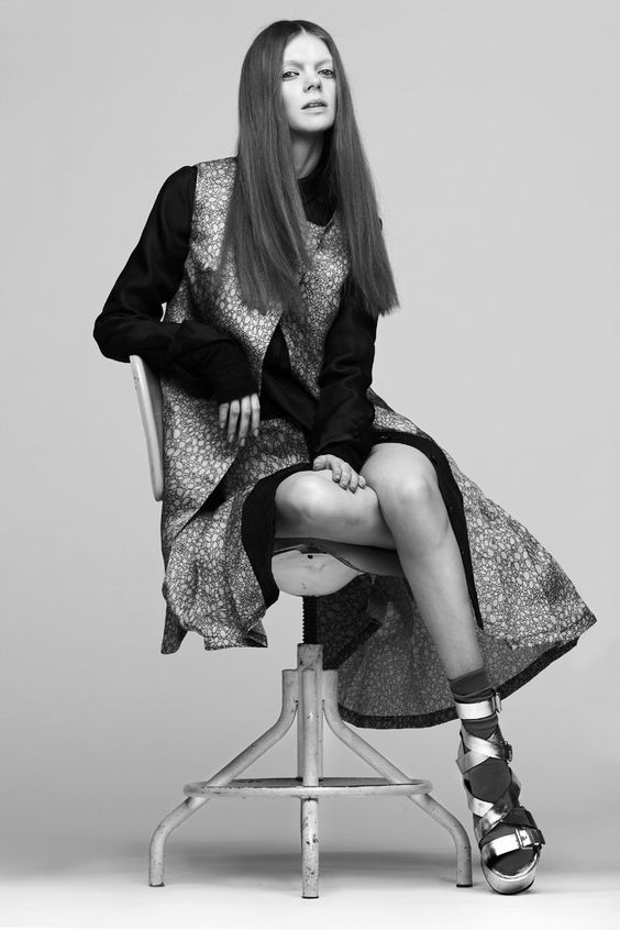 COUTE QUE COUTE: COME FOR BREAKFAST AUTUMN/WINTER 2012/13 WOMEN'S COLLECTION LOOKBOOK
