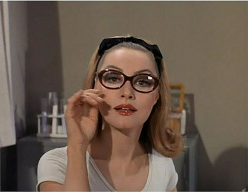 Julie Newmar, the unforgetable Catwoman.