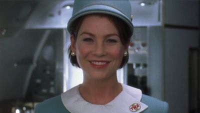 Are you my deadhead? Ellen pompeo in catch me if you can
