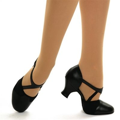 Capezio Broadway Flex Character Shoes. I have a character shoe obsession (like every thespian) but gosh I need this pair.