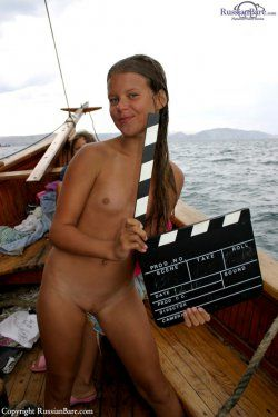 nudist movie