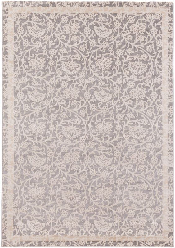 Surya GTT3008 Garnett Blue Rectangle Area Rug