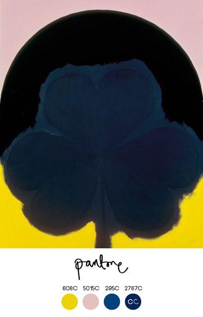 Contemporary Colour - GARY HUME