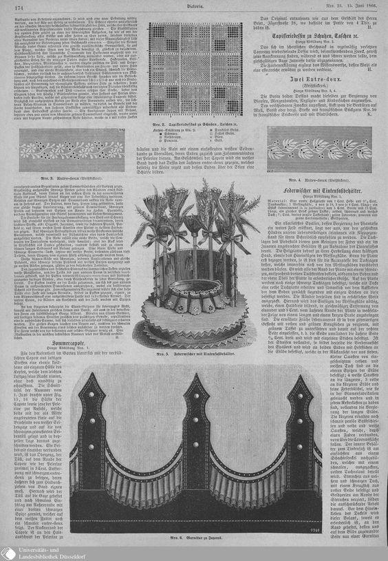 88 [174] - Nro. 23. 15. Juni - Victoria - Seite - Digitale Sammlungen - Digitale Sammlungen