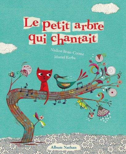 Quotes From Boo Radley With Page Numbers: Le Petit Arbre Qui Chantait