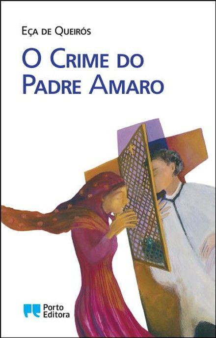 Eça de Queirós - O Crime do Padre Amaro