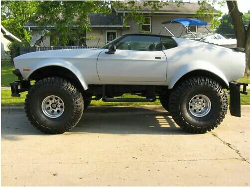 Mach Redneck Cars Pinterest Cars And Kit Cars