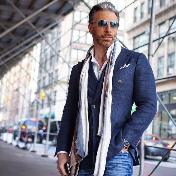 Hombres Cuarentones Y Cincuentones Con Mucho Estilo Como Vestimos Moda Ropa Hombre Moda Para Hombres Maduros Ropa Casual Hombres