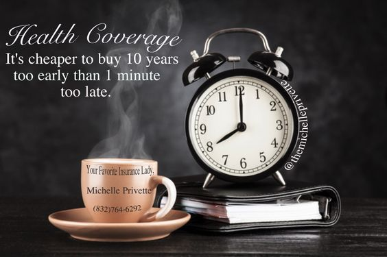 It S Cheaper To Buy 10 Years Too Early Than 1 Minute Too Late